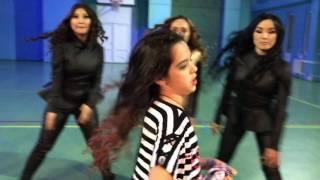 кастинг танцы ТНТ дети Каролина Шадиева 11 лет Казахстан