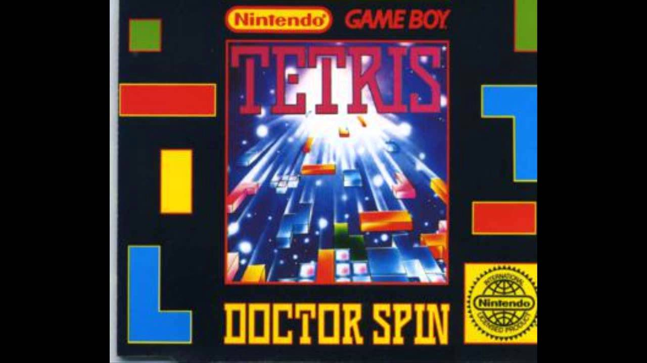 Tetris Effect players have discovered a secret Game Boy