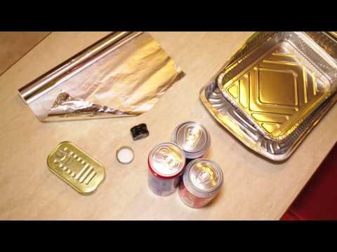 Da cosa rinasce cosa – Il riciclo dei rifiuti di imballaggio