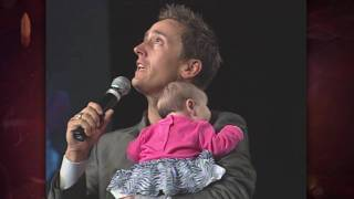 Deaf baby healed at Bay of the Holy Spirit Revival