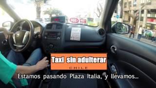 Taxis adulterados   En su propia trampa   Temporada 2015