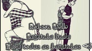 ♥ Baixinha Linda - Biollo / Vídeo com letra