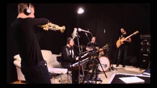 Barabás Lőrinc Quartet - I want