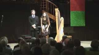 Gatayes - Duet no. 1 on themes by Krumpholtz
