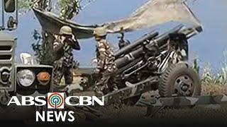 tv patrol mga teroristang menor de edad nakasagupa ng mga sundalo sa lanao del sur