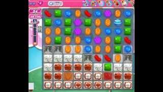 Candy Crush Saga Level 276 ★★★
