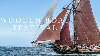 Wooden Boat Festival, Hobart, Tasmania, 2017 (木造船の祭典、タスマニア州ホバート市、2017年2月)