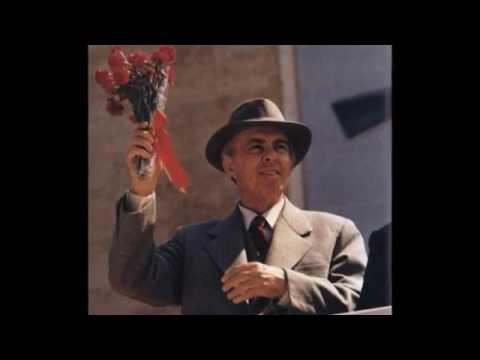 Enver Hoxha Tungjatjeta