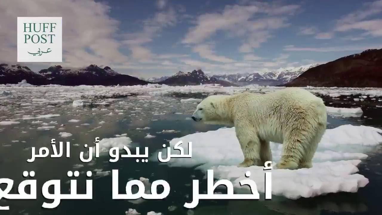 اثار الاحتباس الحراري على مستقبلنا Youtube