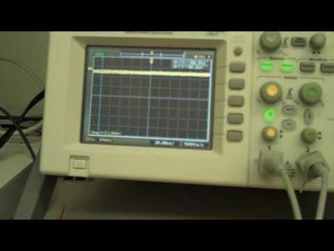 Photodetector circuit testing