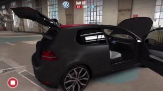 CSR Racing 2 - Golf GTI - Vorstellung - Sehr gute Grafik!