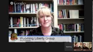 Education Accountability in Wyoming
