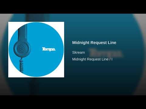 Midnight Request Line