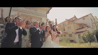 Интересная свадьба! Эскимос и Калмычка! Свадьба в Элисте.