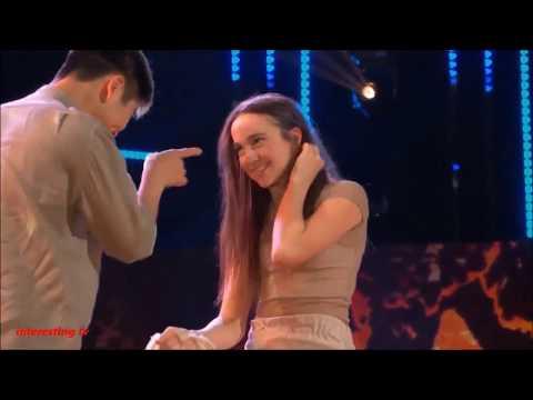Kaycee & Sean World of Dance | four performance | Dance Choreography | Compilation