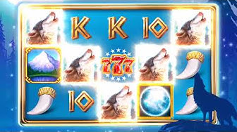 Slots Wolf Magic™ FREE Slot Machine Casino Games | FREE VEGAS SLOTS