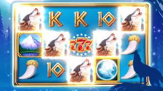 Slots Wolf Magic™ Free Slot Machine Casino Games   Free Vegas Slots