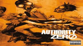 Watch Authority Zero Siempre Loco video