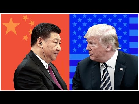Trump's tariffs against China will harm American farmers, workers, say economists - People's Dail...