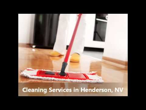 Cleaning Services Henderson NV Christine's Concierge Service LLC