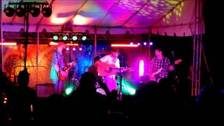 "Chicago Farmer Band, FarmFest ""Man Without a Heart"" 8/16/13"