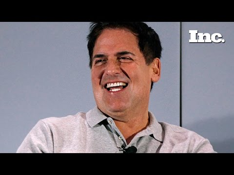 Mark Cuban\'s Full Talk Live at Inc.\'s GrowCo Conference 2014 | Inc. Magazine