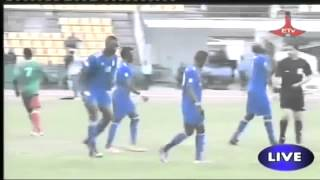 Ethiopia vs Central African Republic World Cup 2014 Qualifier