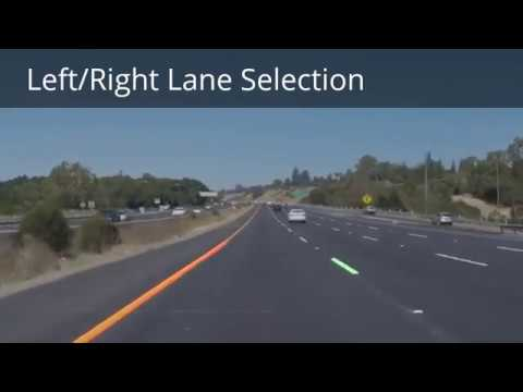 Finding Lane Lines - Udacity Self-driving Car Nanodegree
