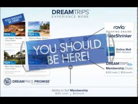 rovia dreamtrips reviews