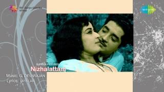 Oru Penninte Katha | Poonthenaruvi song