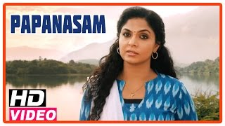 Papanasam Tamil Movie | Scenes | Asha Sarath explaining Kamal Haasan