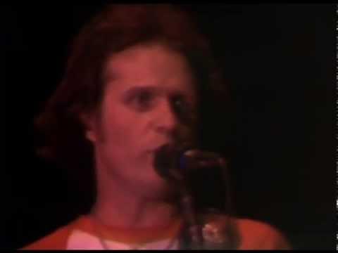 Country Joe McDonald - The Girl Next Door - 5/28/1982 - Moscone Center (Official)
