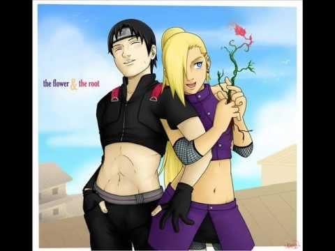 Top 10 de las parejas mas bonitas de Naruto