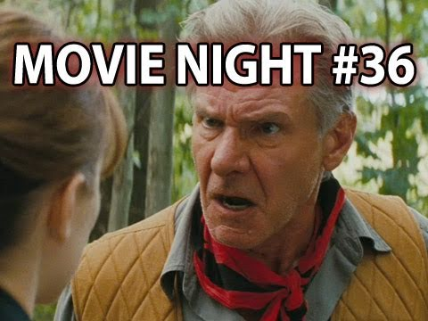 "Harrison Ford Is Very Angry! -- ""Megamind"" & ""Morning Glory"" Film Reviews"