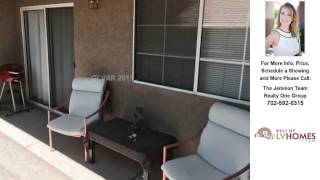 9901 Trailwood Drive #1132, Las Vegas, NV Presented by The Jemison Team.