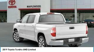 2019 Toyota Tundra 4WD Limited Maplewood, St Paul, Minneapolis, Brooklyn Park, MN K12747