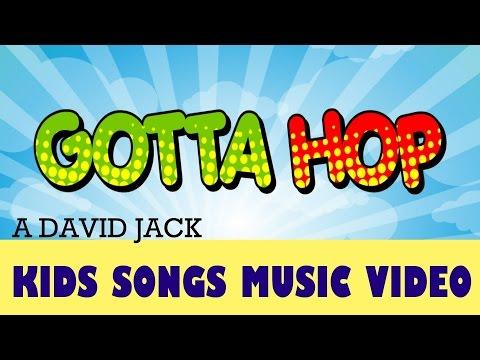 Gotta Hop! - The Best Kids Songs Music Video