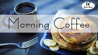 Morning Winter Jazz 추운 겨울 아침에 따뜻한 커피 한 잔