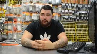видео Инструменты для ремонта - шуруповёрт - Мир ремонта