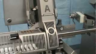 902432 Handtmann VF200 902400 Poly-Clip PDC-A 700 Video 2
