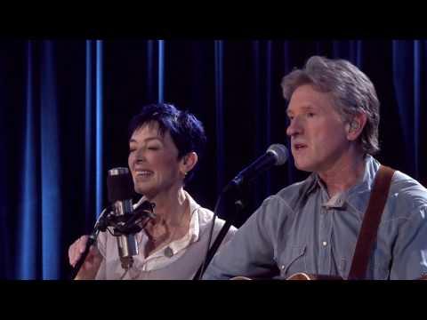 Home's Where I Long to Be - Nell Robinson & Jim Nunally Band