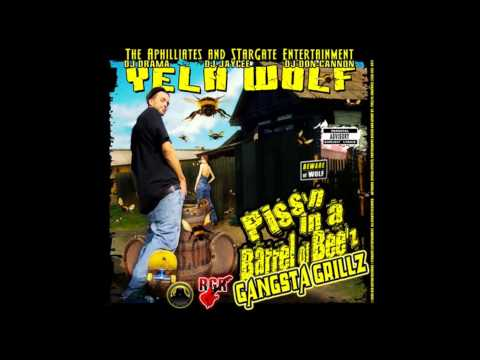 yelawolf - pistol n the air