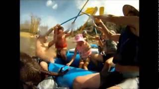 Steamboat Rafting Town Run 5.8.2011 Thumbnail