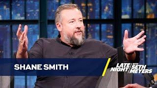 VICE's Shane Smith Reveals How He Brought Dennis Rodman to North Korea