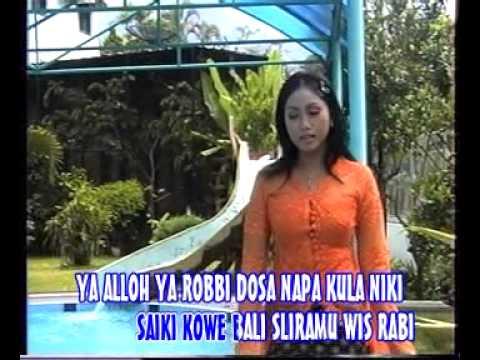 Campursari Sanggar Langit **** Mblenjani Janji - Rika Asbi