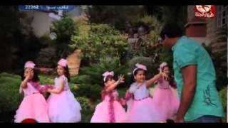 انشودة صايمين للمنشد عمر ولين الصعيدي  modmn11