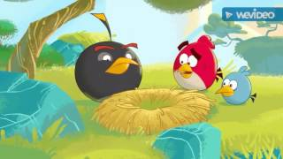 Angry Birds Trilogy (All Cutscenes)