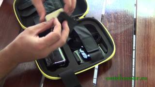 Водонепроницаемый чехол LCM-AKA1 для Экшн камер Sony