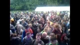 BACK TO THE WOODS #2 les Z1FAMES Freeparty 29/06/2013 -4-