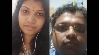 Ponnambal puzhayirambil - Akash